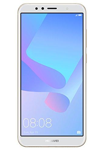 Huawei 6901443232161 Y6 Prime 2018 Smartphone Gold