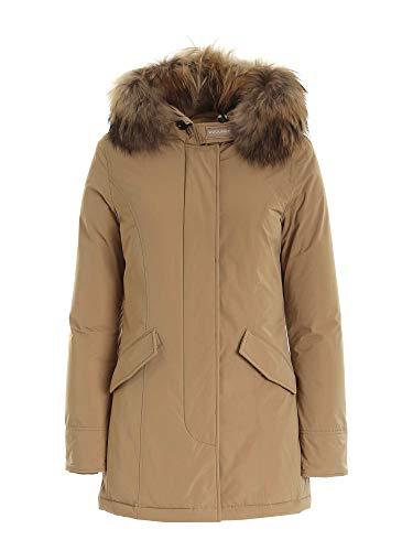 WOOLRICH Parka Luxury Artic BEIGE CFWWOU0296FRUT05738926 Marrone Donna L