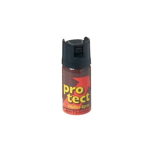 Basi® Pfeffer-Spray Anti-Dog, zum Schutz vor angreifenden Tieren