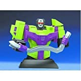 Transformers Devastator Bust by Hard Hero