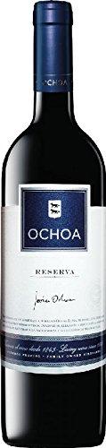 Navarra Reserva Ochoa DO 2011 Bodegas Ochoa, trockener Rotwein aus Navarra