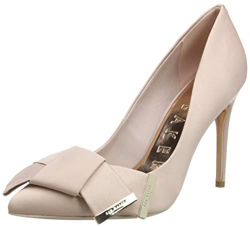 Ted Baker Iinesi, Zapatos tacón Punta Cerrada Mujer