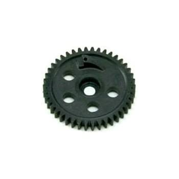 Redcat Racing 2 Speed Gear Assembly 40T//37T BS903-103
