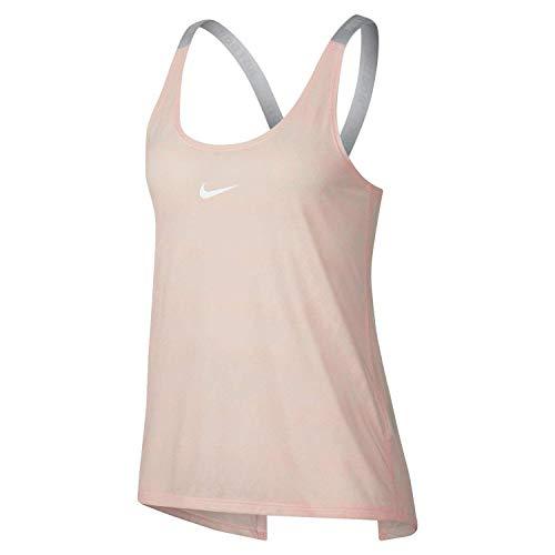 NIKE Air MAX Light Essential, Camiseta Baja para Mujer