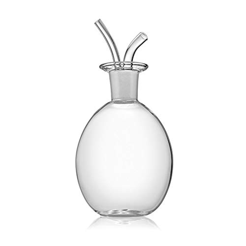 IVV Olive Huilier H.21 cm. Borosilicate Transparent CL