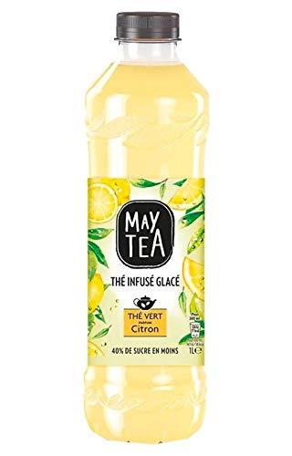May Tea Citron 1L (pack de 6)