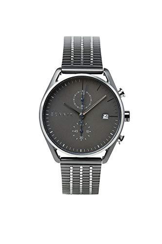 Esprit Chronograph mit schwarzer Plattierung