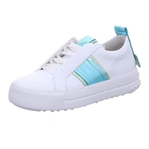 Kennel & Schmenger Damen Sneaker Aqua (53) 38,5