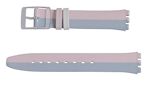 Cinturino Skin originale Swatch Fond de Teint (ASFK398) 16mm