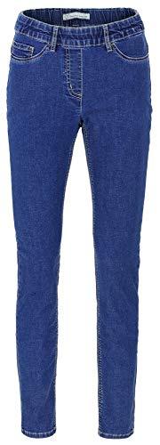 Stehmann, Sissi-780W schmale Superstretch Jeans Größe 34
