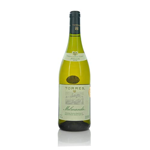 Photo of FAMILIA TORRES Milmanda Chardonnay (Case of 6x750ml) Spain Penedés Conce de Barberá, WHITE WINE