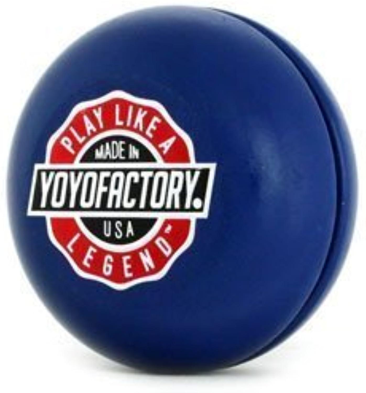 YoYoFactory Legend YoYo  bluee by YoYoFactory
