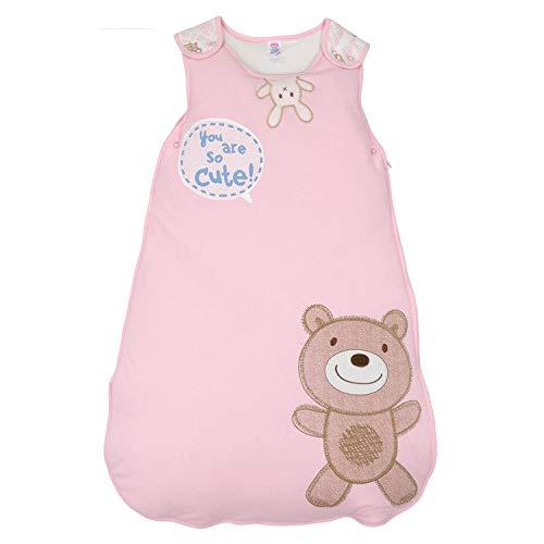 Unisex baby sleeping bag 12-36 months, children's sleeping bag, anti-kick, autumn and winter, warm Baby Swaddle Baby blanket Children's sleeping bag
