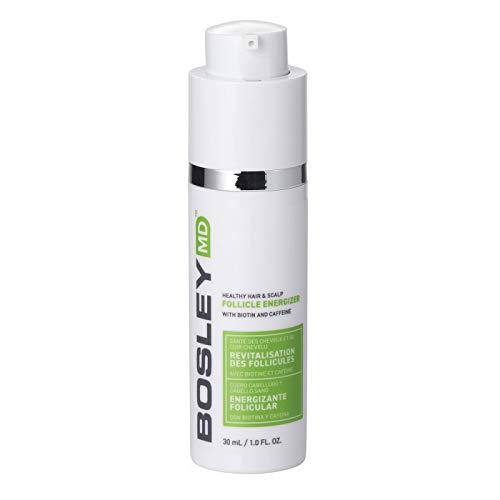 BosleyMD Follicle Energizer, 1 Fl Oz (Packaging may vary)