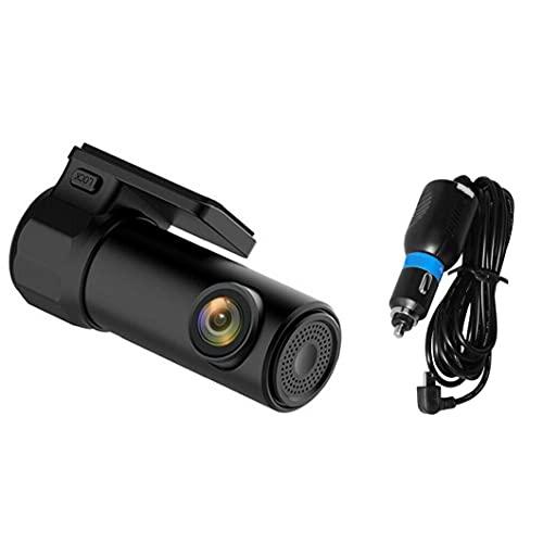 Auto DVR Camera wireless 1080P WiFi Dash CAM Camera grandangolare Camera Dashcam Recorder WiFi Surveillance Support Loop Recording