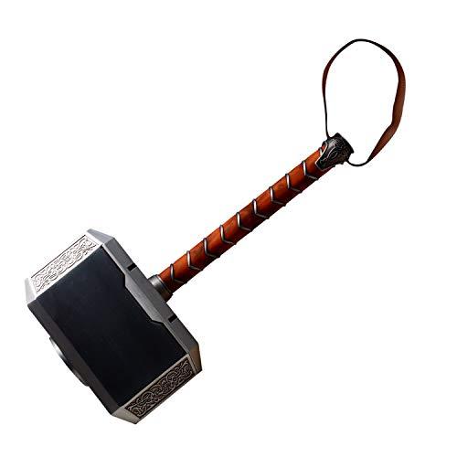 Sword Valley Thor's Hammer Marvel Thor The Dark World Lightning Strike Hammer