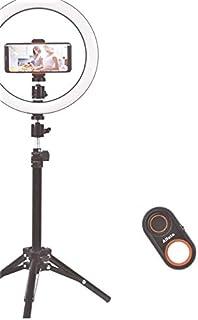 YOUTUBER 動画撮影機材セット Alfoto AF-60M YouTub,生放送,動画配信をサポート!