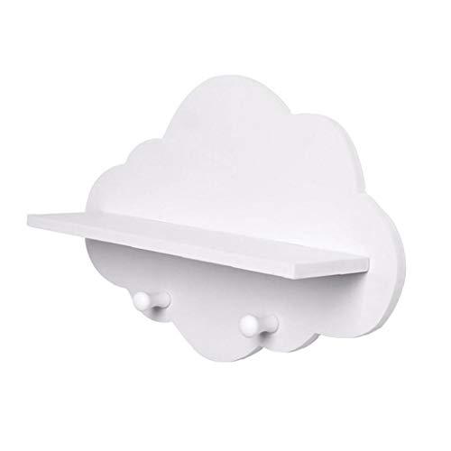 Perchero Nube  marca NaisiCore