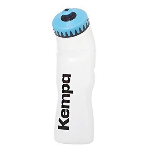 Kempa Wasserflasche, Transparent, 750 ml