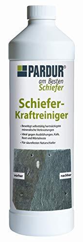 PARDUR Schiefer Kraftreiniger, 1 Ltr. Konzentrat
