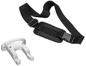 Black & Decker WBSS100 Wall Bracket and Shoulder Strap for FHV1200 Flex Vac