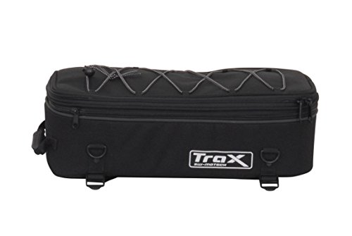 SW-MOTECH TRAX ION M/L Zusatztasche für TRAX ION Seitenkoffer, 8-14L, Wasserabweisend