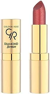 Golden Rose Diamond Breeze Shimmering Lipstick -02 Pink Sparkle