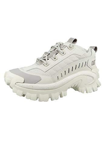 Caterpillar Unisex-Erwachsene Intruder Sneaker, grauer Morgen, 41 EU