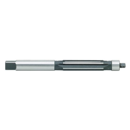 TTC High Speed Steel Straight Shank Hand Expansion Reamers - Flute Shape: Straight Flute Tool Material: H.S.S. Flute Length : 2-1/2