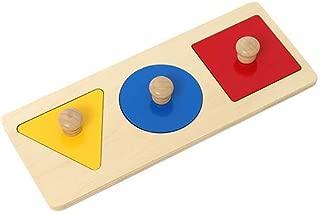 Best basic shape puzzle Reviews