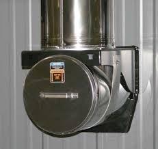 Central Boiler 8