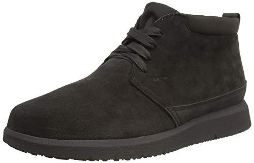 GEOX U ERRICO C MUD Men's Boots Chukka size 42(EU)