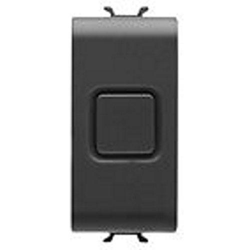 Gewiss GW12601 80dB zwart bel alarm