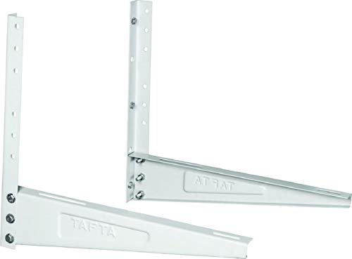 BDMP Heavy Duty Fix-It Split Ac Stand/Air Conditioner Outdoor Unit Mount Mounting Bracket For 1 Ton, 1.5 Ton, 2 Ton, 2.5 Ton A/C Load