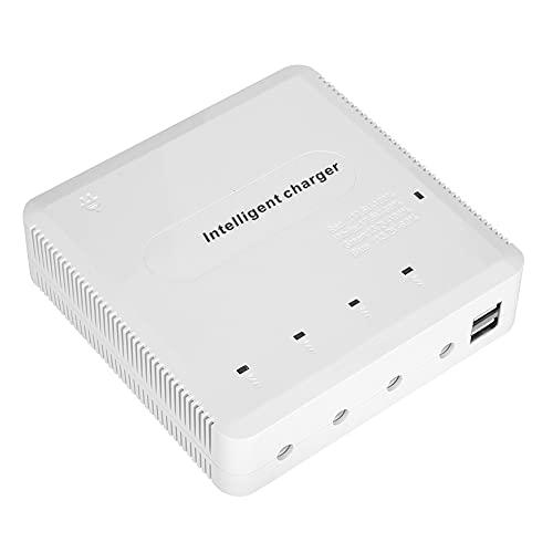 Lafey Cargador de batería para Drones, universalmente significativo para el hogar(Transl)