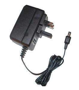 Power Supply Replacement for Numark X6 Mixer Adapter 9V