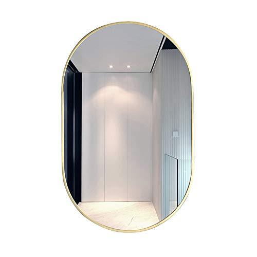 Modern Vanity Mirror for Living Room Bathroom Bedroom