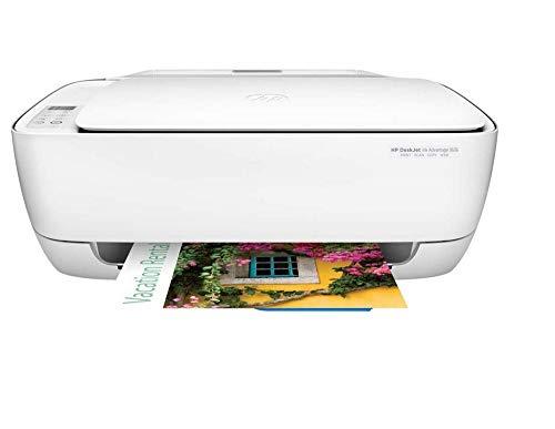 HP DeskJet Ink Advantage 3636 All-in-One Printer (K4U05B)