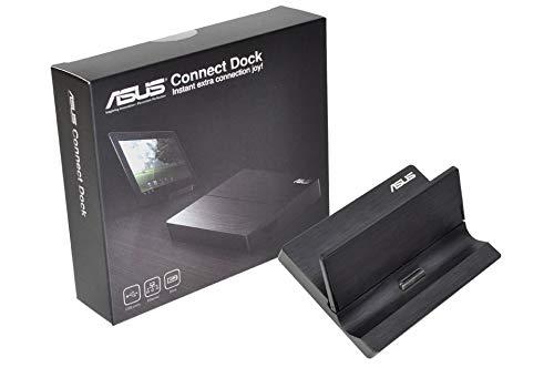 ASUS Micro USB Docking Station 90-XB3QOKST00010 Eee Pad Transformer Prime (TF201) / Transformer Pad (TF300T), Pad (TF300TG), Pad (TF300TL), Pad Infinity (TF700T)