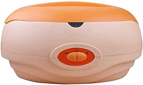 Baños de Parafina Cera Calentador de Parafina para Manos y Pies Máquina de Cera de Parafina Calentar Rápido (Solo-N)