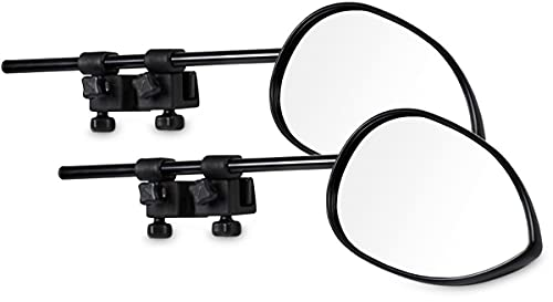 Milenco Universalspiegel Aero 4 Mirror...