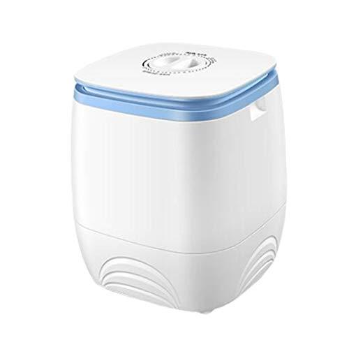 Washing machine elektrische mini-kleding wasmachine bovenlader halfautomatisch 2,0 kg garment wasmachine + 1,5 kg droger enkele tube wasmachine A