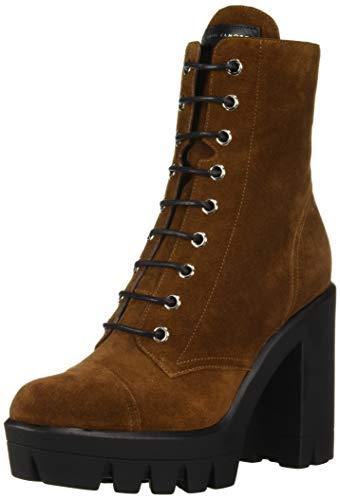 Giuseppe Zanotti Women's Fashion Boot, Sequoia, 7 B US