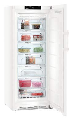 Liebherr GN 4635 Comfort NoFrost - congelador