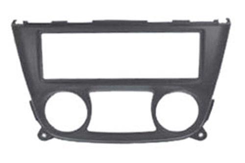 Autoleads FP-22-02 Adaptateur de façade d'autoradio Single DIN pour Nissan Almera Noir