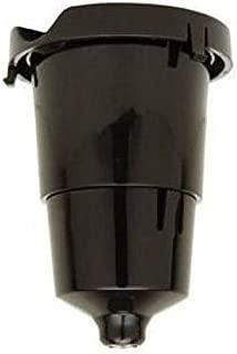 Brewslang K-cup Holder Replacement Part for Keurig K10, K40, K45, K60, K65, K70, K75, K77, K79