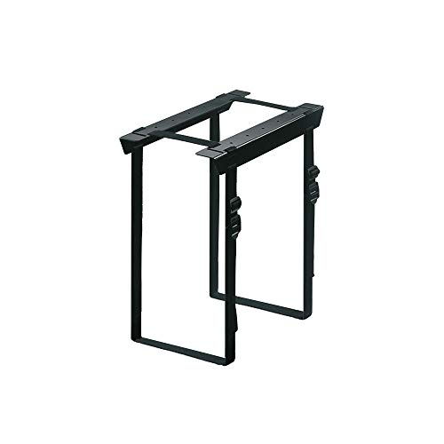 NewStar PC Soporte de Mesa Negro CPU-D025BLACK 20kg