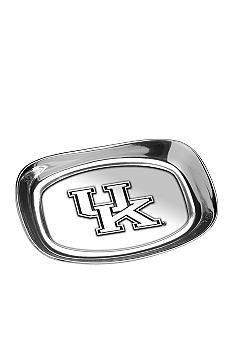 Wilton Armetale University of Kentucky 9 1/2' Bread Tray