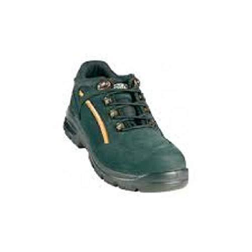 Coverguard footwear - Chaussures de securite femme en cuir Norme CE EN ISO 20345 S1 SRA Taille - 37