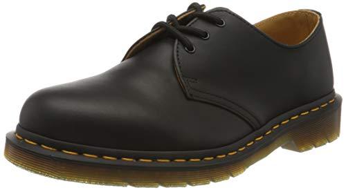 Dr. Martens 1461, Zapatos Escalada Hombre, Negro 11838002